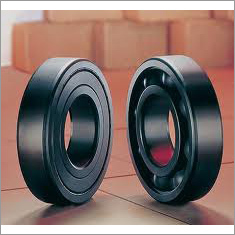 High Temperature Ball Bearing