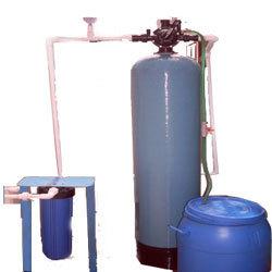 Pentair Water Softener