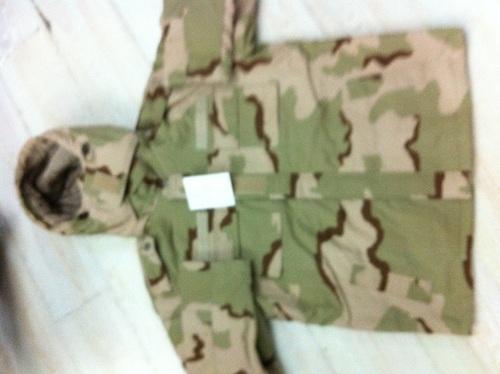 Army jacket 4