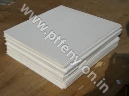 PTFE Etching Sheet