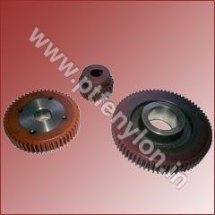 Hylam Gears