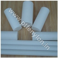 Glass Filled PTFE Rods