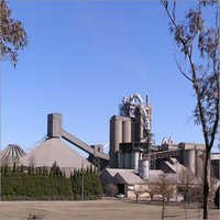 Industrial Cement Plants