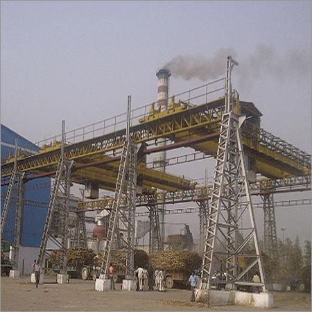 Industrial Sugar Plants