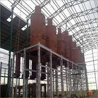 Stainless Steel Multiple Effect Evaporators