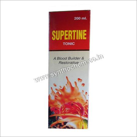 Health Tonic