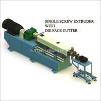 Segmented Single Screw Extruder
