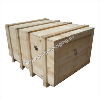 wooden storage crate manufacturer storage crate supplier exporter