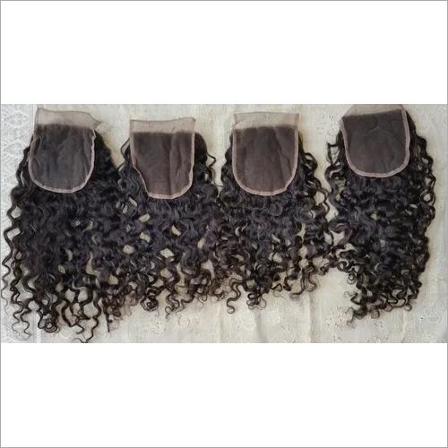 Natural Curly closures,