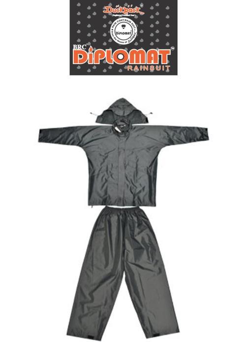 Duckback  Rain Suit - Diplomat