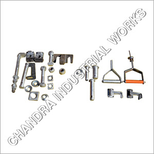 Rail Coach Accessories