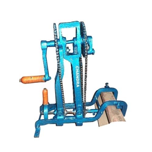 Track Drilling Machine