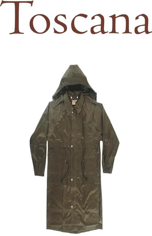 Rain Coat - TOSCANA