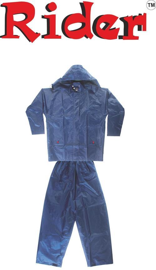 Rain Suit - Rider