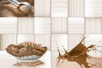 Digital kitchen wall tiles 16