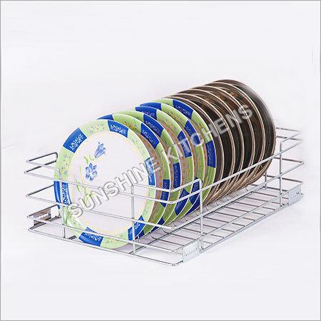Plates Basket