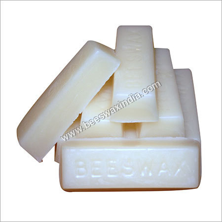 Beeswax White Slab