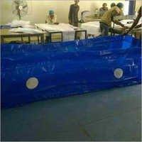 Vermi Beds