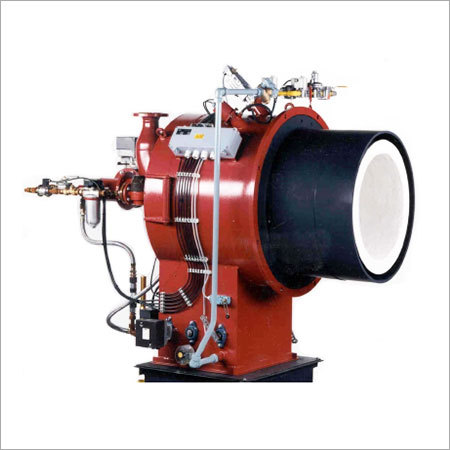 Commercial Oil Burners