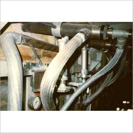 Gas Burner Equipment