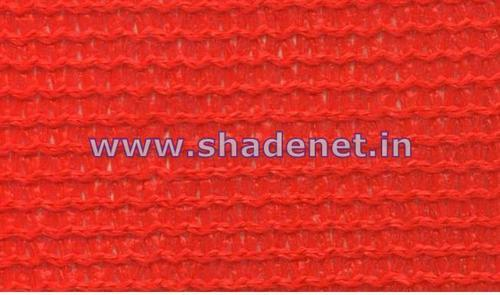 Red Shade Net