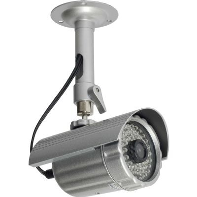 Mid Range IR Camera
