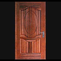 Veneer Moulded Panel Doors