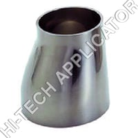 Lined Concentric Reducer