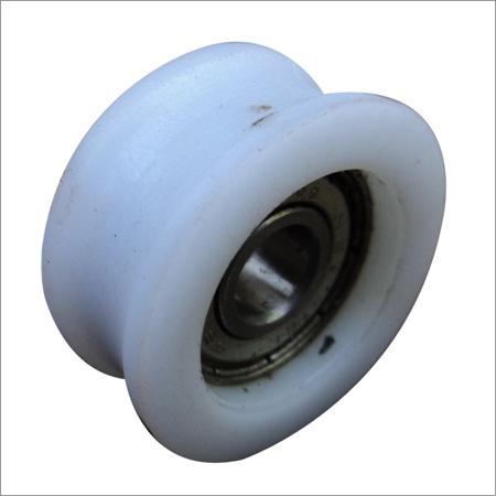 Plastic Roller Bearing