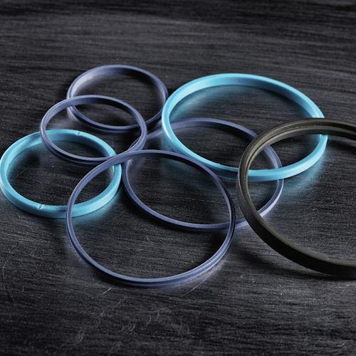 Ptfe Rings Length: 1-30 Millimeter (Mm)