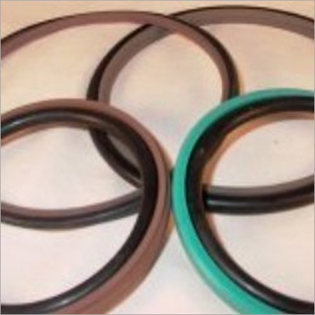 PTFE Glyd Rings