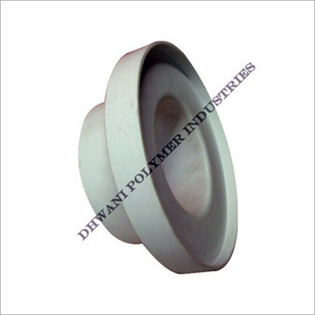 Glass Filled PTFE Valve Seats