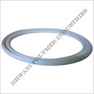 PTFE Crescent Rings