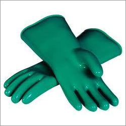 Lead Hand Gloves