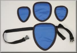 Lead Gonadal Shields