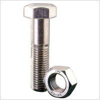 Hex Bolts Nuts