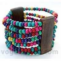 Designer Beaded Bracelet