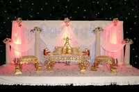 ROYAL MAHARAJA WEDDING FURNITURE