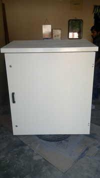 Fiberglass Battery Box