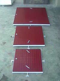FRP  SUMP COVERS