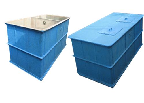 FRP Water Tanks