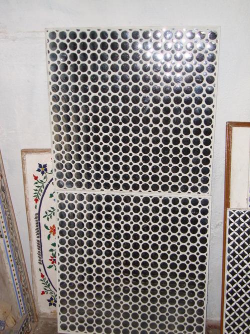 Handmade Thikri Glass Tiles