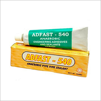 Anaerobic Pipe Thread Sealant