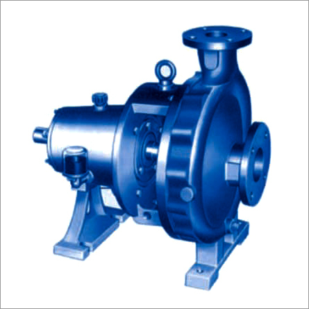 Ansi Standard Centrifugal Pumps