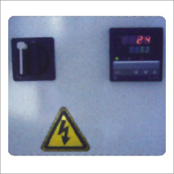 Electrical Emergency Stop Button