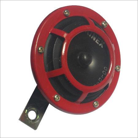 Single Vibrating Horn