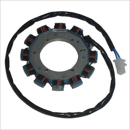 Magnetic Stator Ape Piaggio