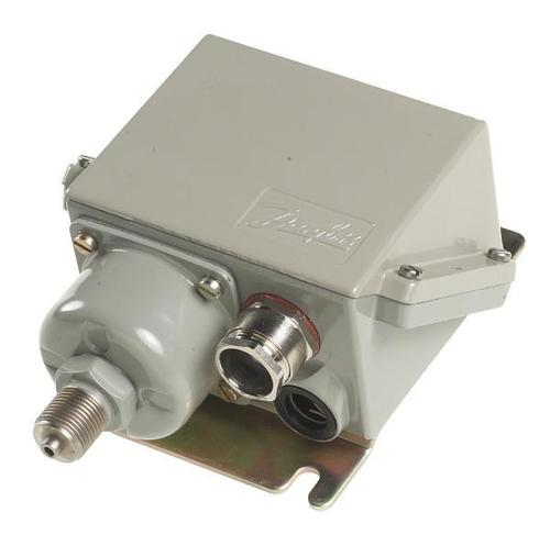 Pressure Switch For Marine Application
