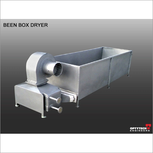 Been Box Batch Dryer