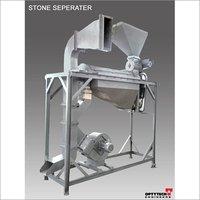 Stone Separator